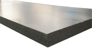 SilverGlo™ crawl space wall insulation available in Easthampton